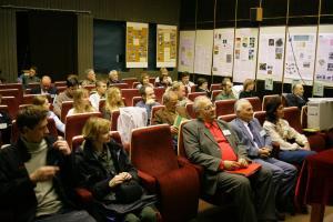 Symposium videozala